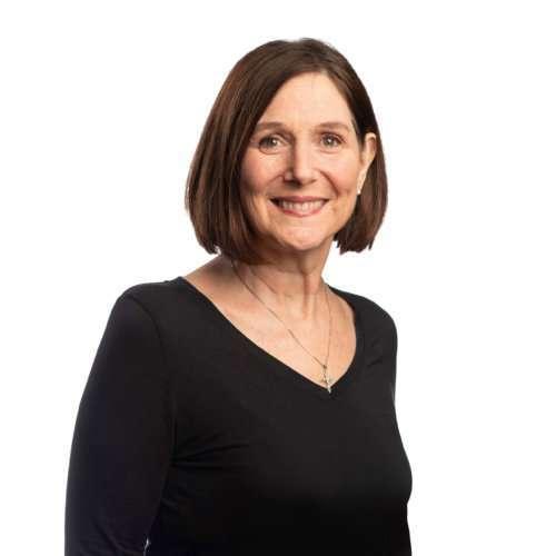 Peggy Fennema, Patient Care Coordinator, I'move Holland, Michigan