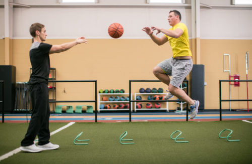 Selecting The Right Athletic Performance Training  For Your Child?