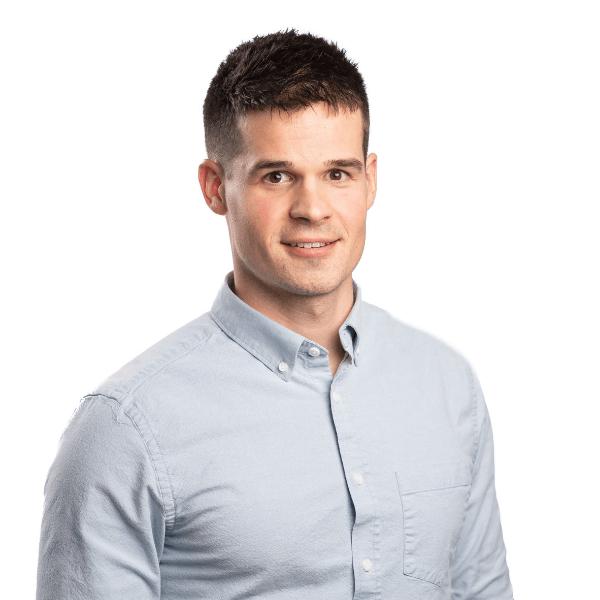 Chris Burdis, Physical Therapist, i'move Holland Clinic Director