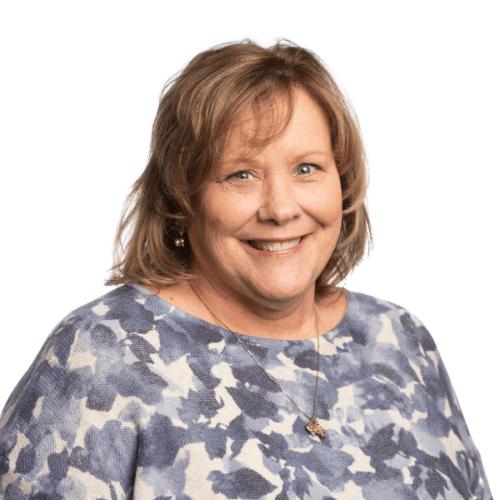 Patti Case, Patient Care Coordinator, I'move Rockford, Michigan