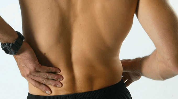 Physical Therapy Over Opiods To Treat Back Pain Research Says
