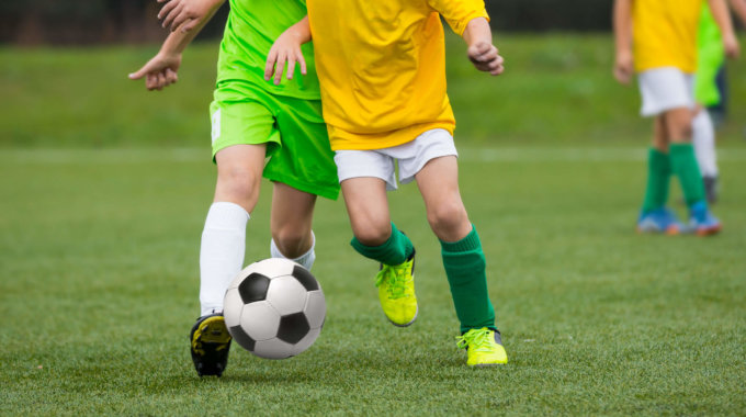 3 Healthy Habits To Improve Athletic Performance