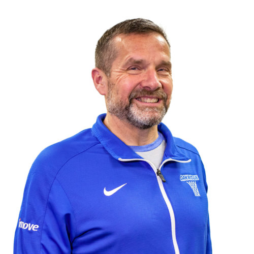 Mike Braid, Director Of Athletic Training, I'move Spring Lake