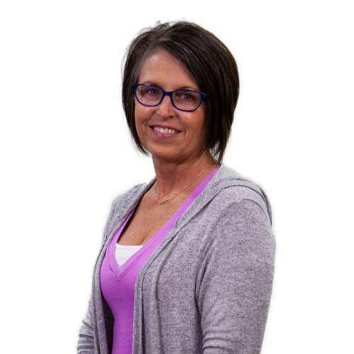 Jackie Viken, Billing Assistant, I'move Spring Lake