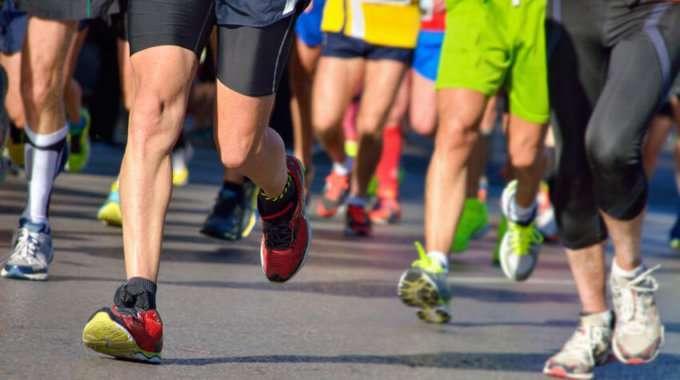Marathon Carb Loading