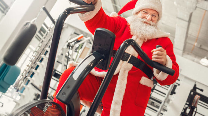 Holiday Fitness