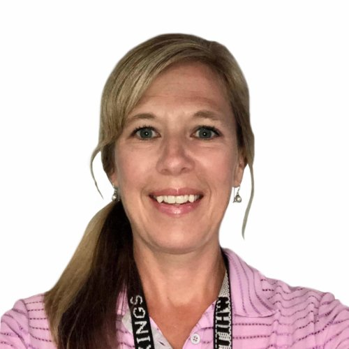 Gina Houtteman, Physical Therapist, I'move Spring Lake, Whitehall