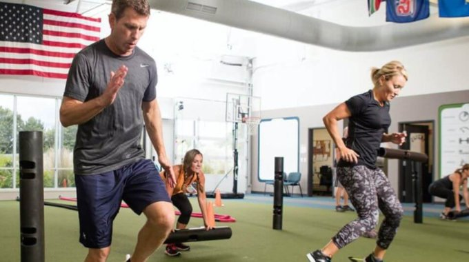 FIT Updates: The Latest On Our Adult Fitness Program