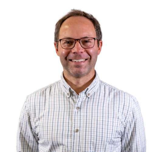 Eric Bastian, PT, DPT, Cert MDT