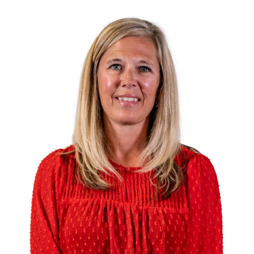 Gina Houtteman, Physical Therapist